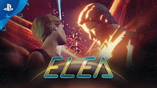 Elea - Release Date Trailer | PS4
