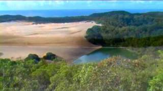 An Introduction to Fraser Island