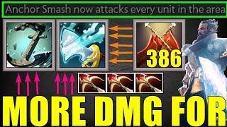 Imba Anchor Smash Epic Splash | Dota 2 Ability Draft