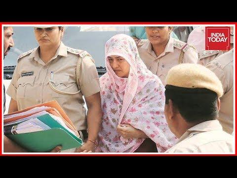 Honeypreet Produced In Panchkula Court, Haryana Police Seek Extended 9-Day Custody