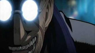 Hellsing OVA 1 English-dub trailer