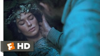 The Brothers Grimm (11/11) Movie CLIP - True Love