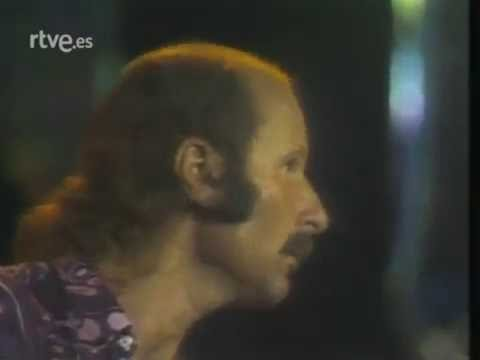 Weather Report - Boogie Woogie Waltz 1974