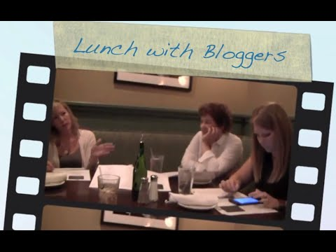 Blogging Tips From A Professional Blogger - YouTube