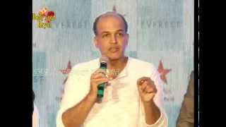 Ashutosh Gowariker Unveils his TV Series 'Everest' with AR Rahman  4