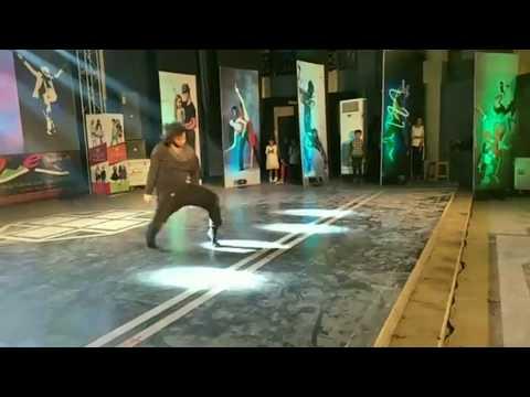 Maeri Unplugged   Rakshit Arora Dance  ...