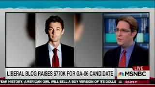 Is GA-06 winnable for Democrats?