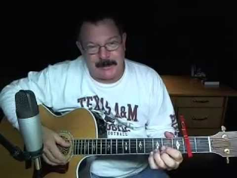YOU CAN CLOSE YOUR EYES  by James Taylor Acoustic Lesson