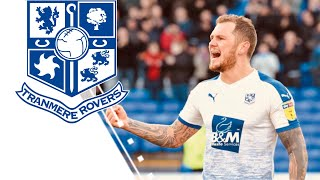 James Norwood ALL 32 Goals for Tranmere Rovers FC 2018/19