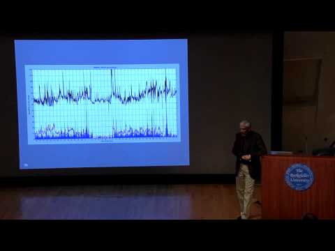 The Rockefeller University - Insight lecture video