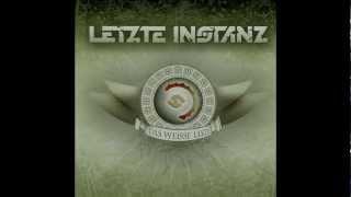 Letzte Instanz-Das Weisse Lied (lyrics video)