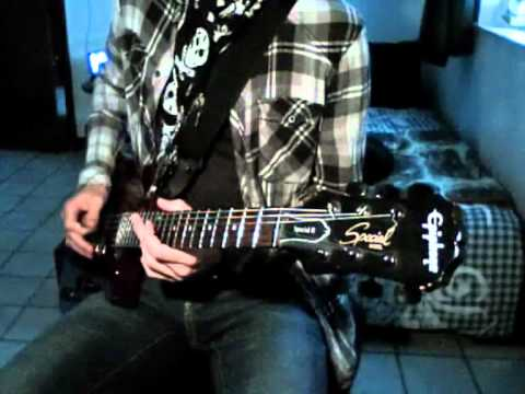 Rob Zombie - Never Gonna Stop - Matt Spade Cover