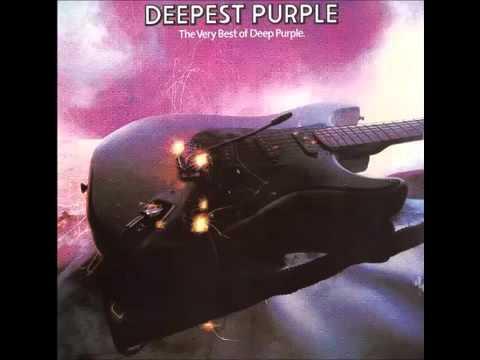 Deep Purple Deepest Purple: The Very Best Of Deep Purple Album (1980)