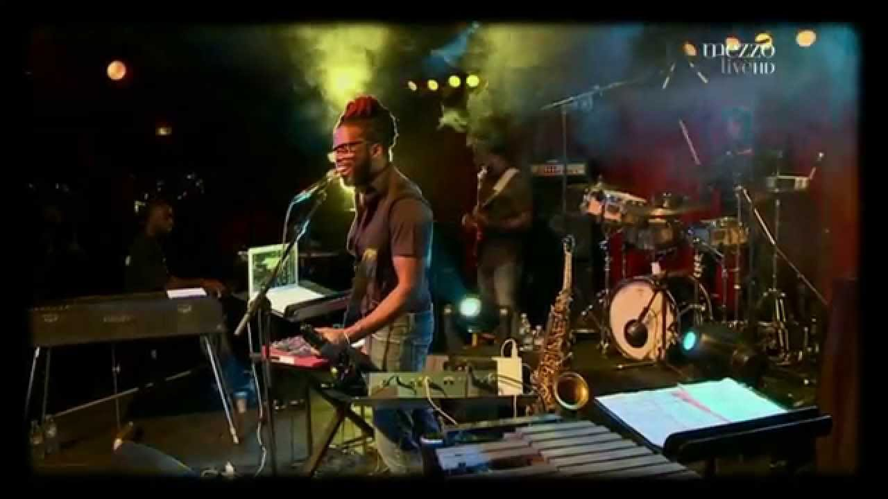 Robert Glasper Experiment - A tear to a smile