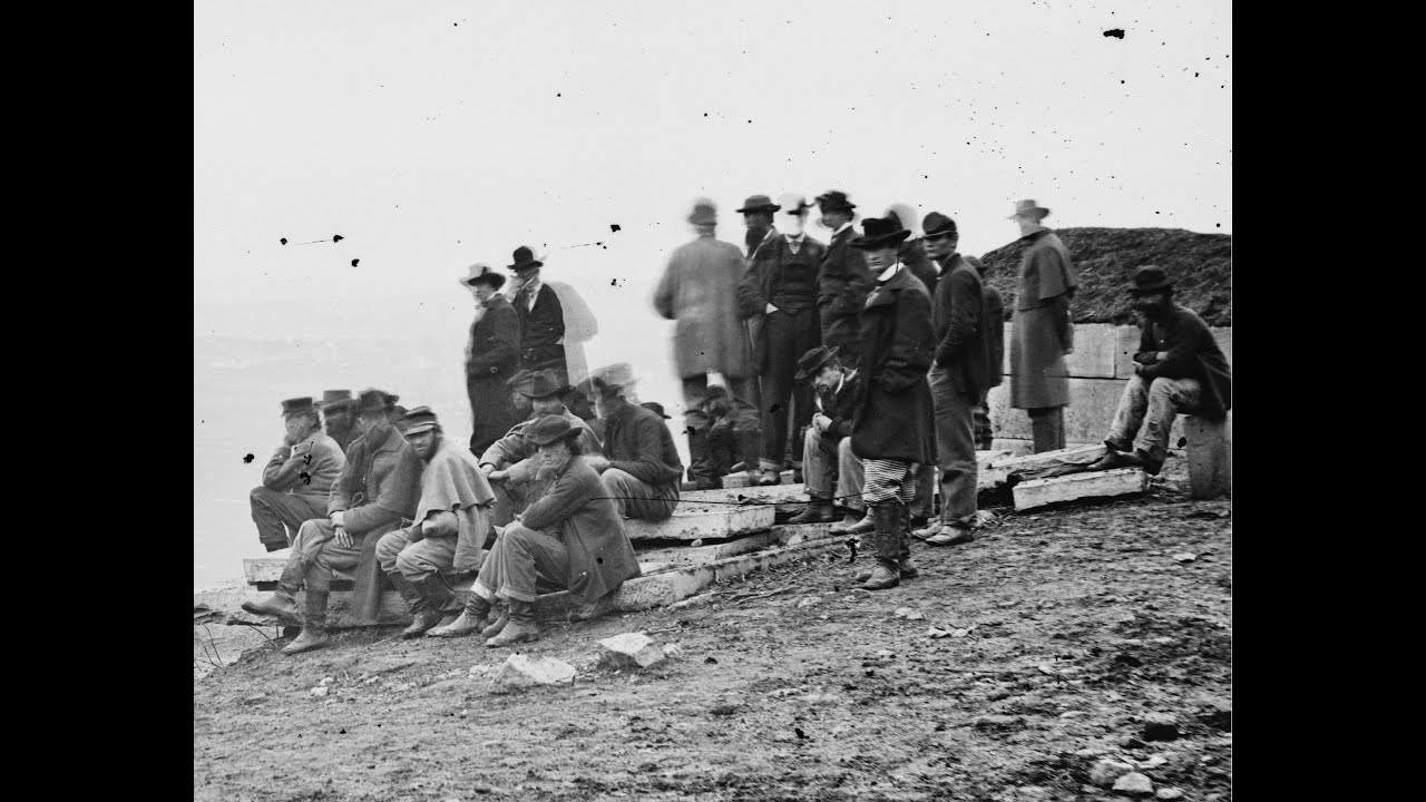 rare american civil war combat photographs updated youtube