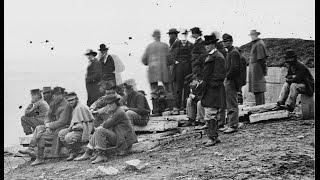Rare American Civil War Combat Photographs (Updated)