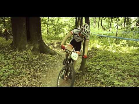 Akademickie Mistrzostwa Polski w Kolarstwie Górskim 2015