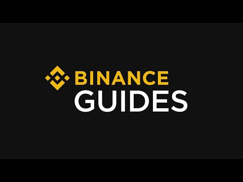 "#Binance Guides: Generating A ""Kickback"" Referral Link"
