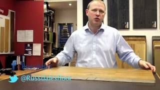 The differences between the types of flooring we offer