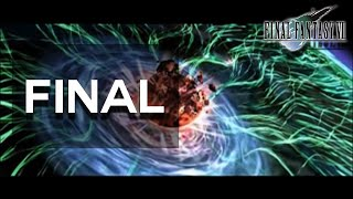 FINAL FANTASY VII | PARTE 27: FINAL!!