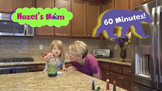 1 hr Science Compilation for Toddlers | Best Educational Videos for Toddlers and Preschool