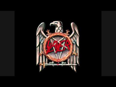 Slayer - Angel of Death (Rudebrat Deathstep Remix)