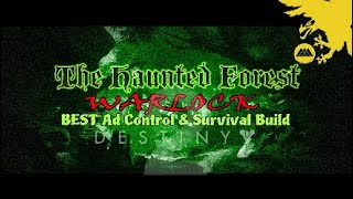 """The Haunted Forest BEST WARLOCK Build """"Hell-broth"""""""