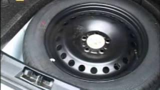 Тест-драйв Ford Focus и Toyota Corolla