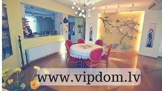 Купить дом в Риге. Karsavas 21. Darzciems. Real Estate Riga.(, 2016-03-14T09:06:07.000Z)