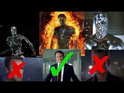 T-3000 Technical Information