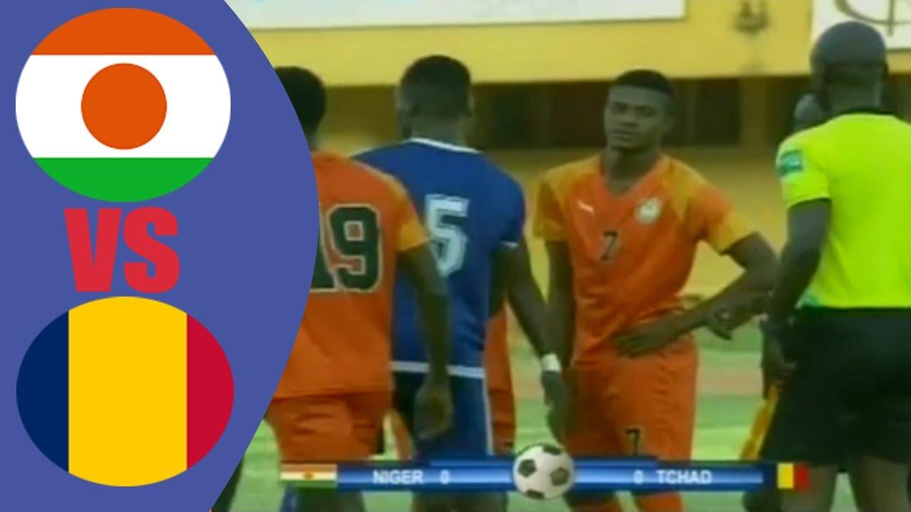Download Niger vs Chad All Goals & Highlights - 13 - October - 2020