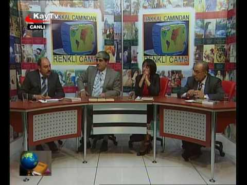 Mehmet Nuri Parmaksız-KayTV 2008