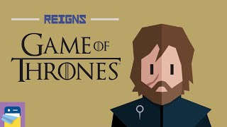 Reigns: Game of Thrones - Survive the Winter with Tyrion iOS / Android / PC (by Devolver Digital)