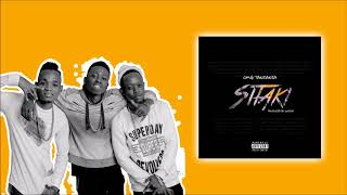 OMG Tanzania - Sitaki (Prod. by S2Kizzy) - Official Audio