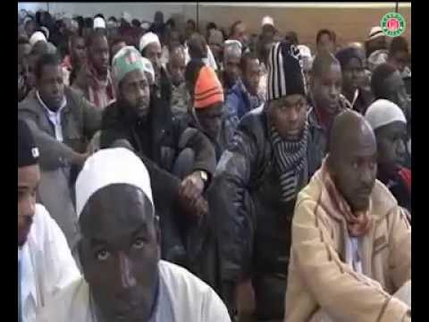 Oustaz Taïbou : Fii Kulol Allah