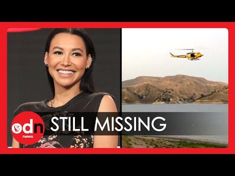 Naya Rivera Search: