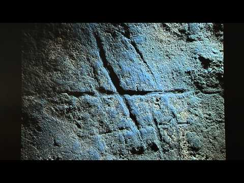 Groundbreaking discovery at Gorham's Cave: Neanderthal engravings found