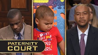Woman Says Her Son Changed Her Life, But Who Is the Father? (Full Episode)   Paternity Court