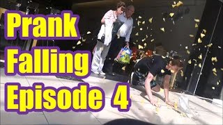 Prank Falling Episode: 4 (The Finale) [Best Prank Falls] HD