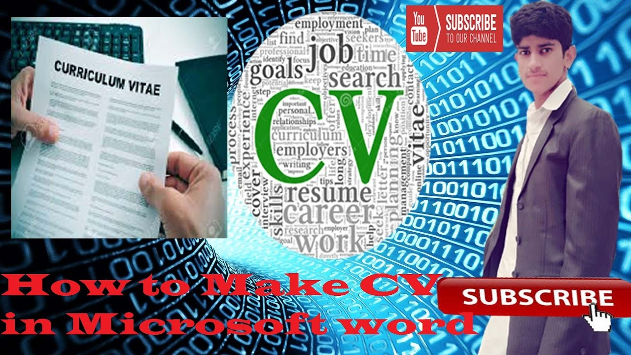 how to make cv in microsoft word full urdu hindi step by step how to make cv in microsoft word full urdu hindi step by step guide