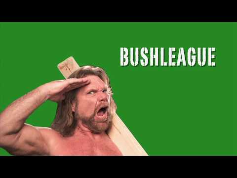 Bushleague introduces Kevin Bartkowski.