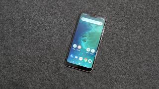 Первый взгляд на Xiaomi Mi A2 Lite