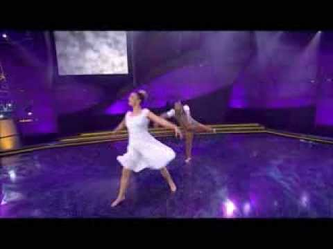 Contemporary by Charlie and Nadine - So You Think You Can Dance South Africa 2013