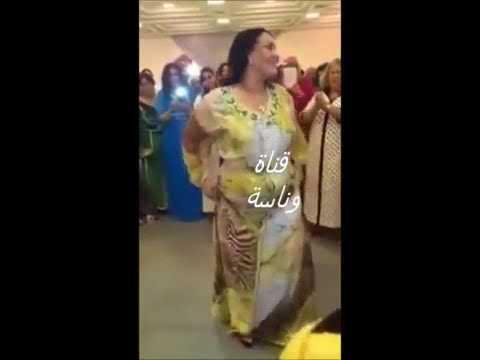 الشيخة تسونامي أجمل رقصة  2017 thumbnail