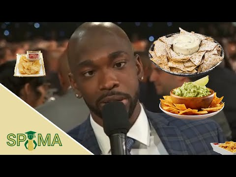 Jay Pharoah Skit With Chuck And Kenny | Shaq Imitation  | 2019 NBA Awards | Chips With The Dip