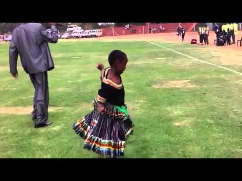 Zulu Ngwane