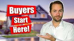 How To Buy a House: Buyers Consultation