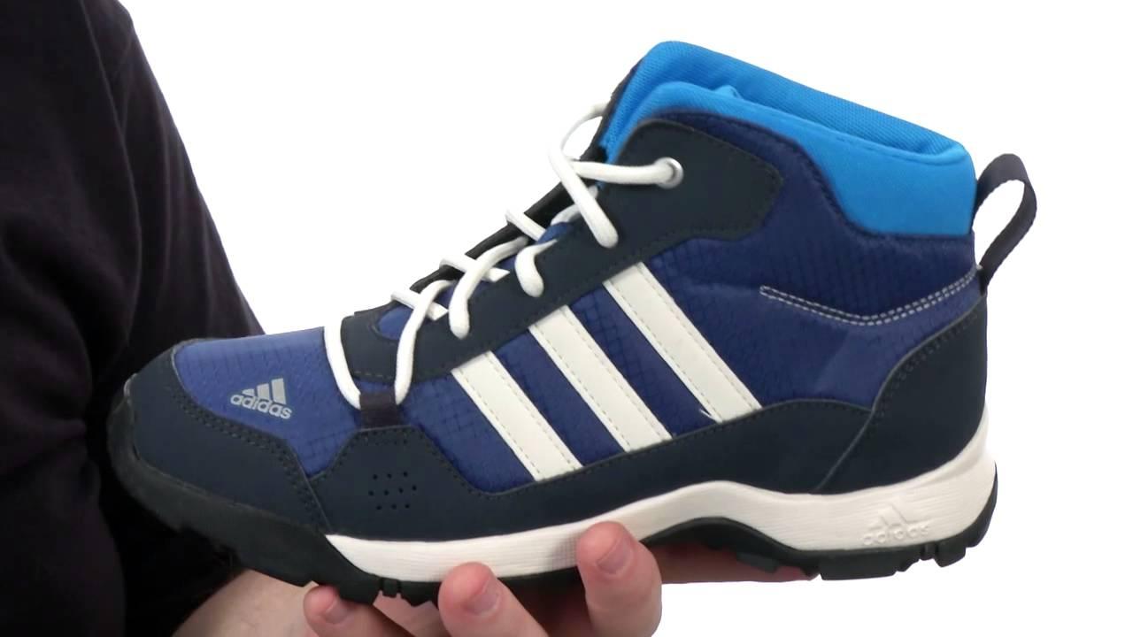 Adidas HyperHiker Mid K günstig online bei bestellen✓