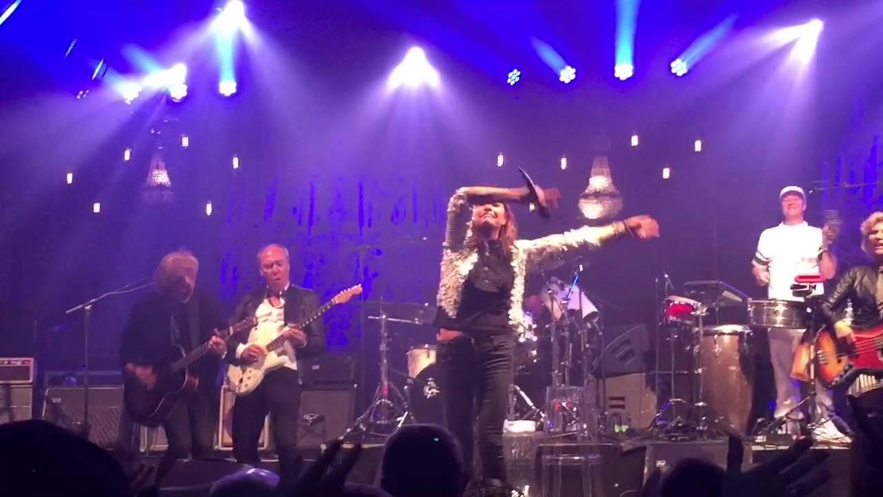 rock i karolinelund 2016