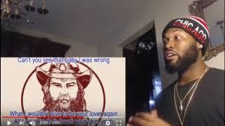 Chris Stapleton - I Was Wrong - REACTION